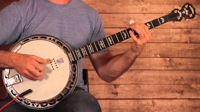 Cara Penyetelan Alat Musik Banjo