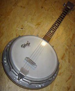 Banjo Yang Unik