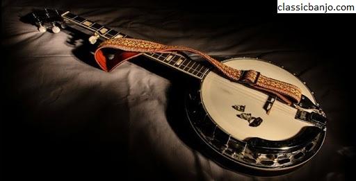 Pengertian dari Alat Musik Banjo