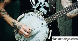 Apa Itu Alat Musik yang bernama Banjo,Pengertian Alat Musik Banjo dan Tips Perawatan Banjo Sehari-hari