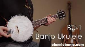 Mengenal Sejarah Dari Penciptaan Ukulele banjo