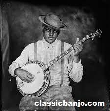 Joel Sweeney Musisi Amerika Yang Memainkan Banjo