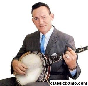 Don Reno Musisi Amerika Yang Terkenal Dengan Permainan Banjonya