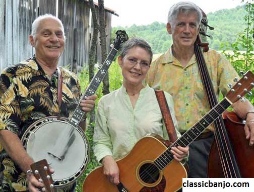 Eddie Adcock, Pemain Banjo Dari Scottsville Handal