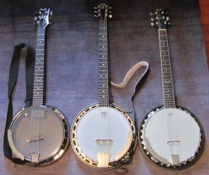 Cara Main Alat Musik Banjo Untuk Pemula