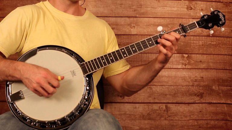 Perbedaan Banjo Dan Gitar