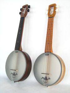 Jenis Banjo Dari Konstruksinya