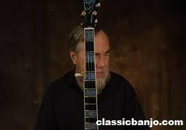 Tony Trischka Pemain Banjo 6 Senar Asal Amerika